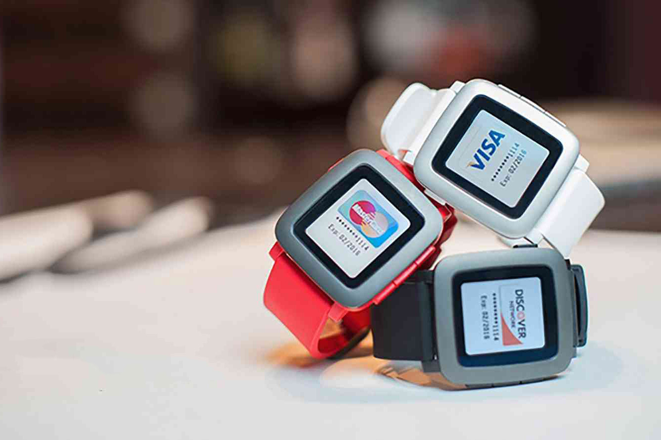 Pebble says we're 'in for a treat' — Will it be a new smartwatch?