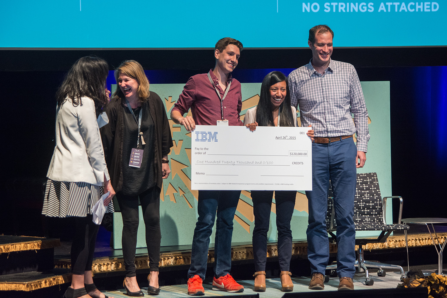 50 startups go to bat (and one walks home with cash) in the first-ever PitchfestNW