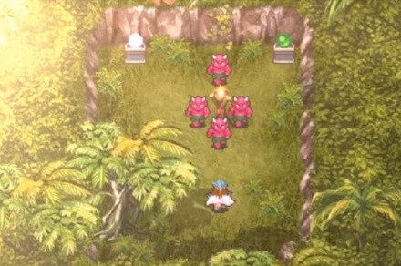 Classic Square Enix RPG 'Romancing SaGa 2' translated for iOS, Android debut