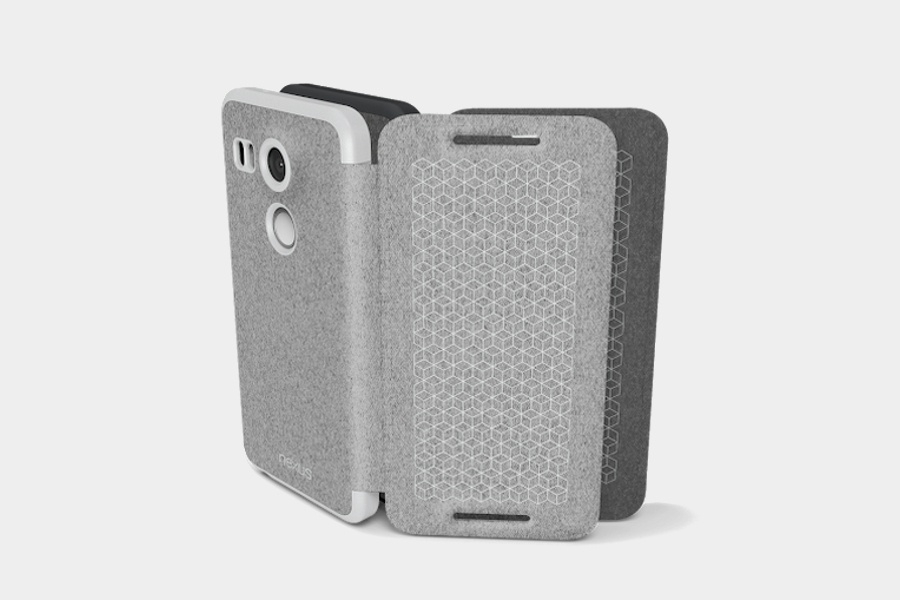 10 best Nexus 5X cases to guard your Google phone
