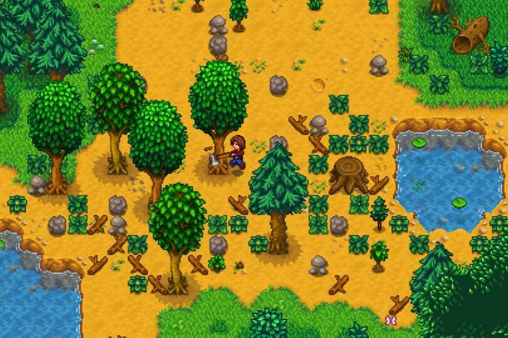 'Stardew Valley' hits PS4 and Xbox One in December, Nintendo Switch port planned