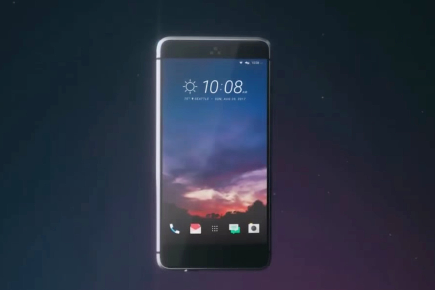 The HTC Ocean could be a codename for upcoming series of three phones