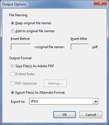 Adobe jpeg