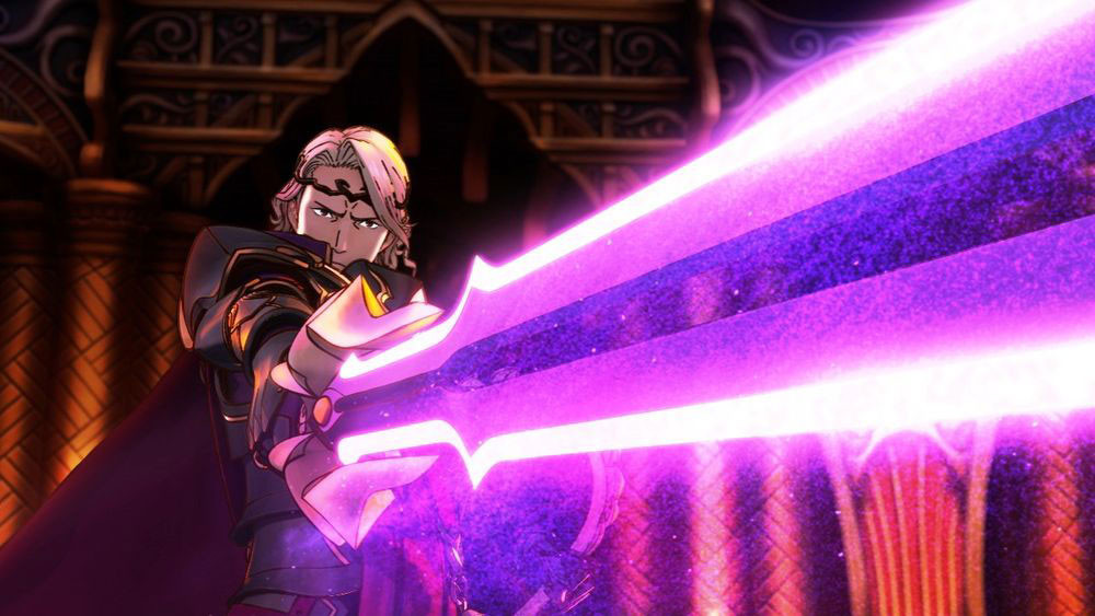 Nintendo commits to Fire Emblem series, will release 4 new games by 2018