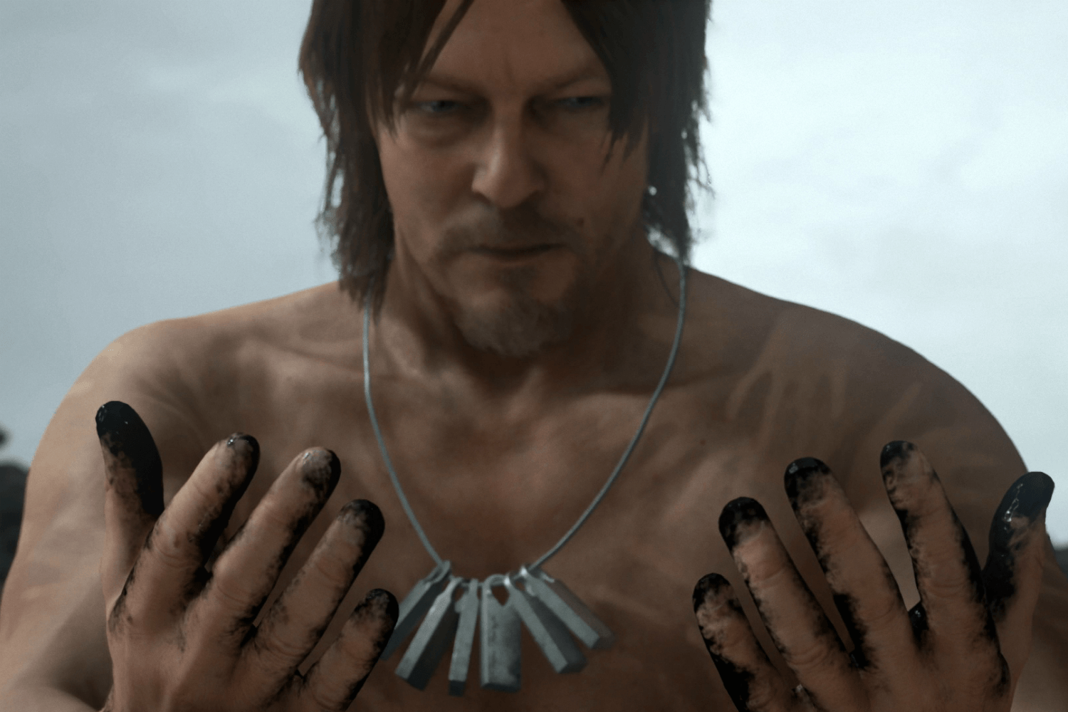 Here's everything we know about 'Death Stranding,' Hideo Kojima's next video game