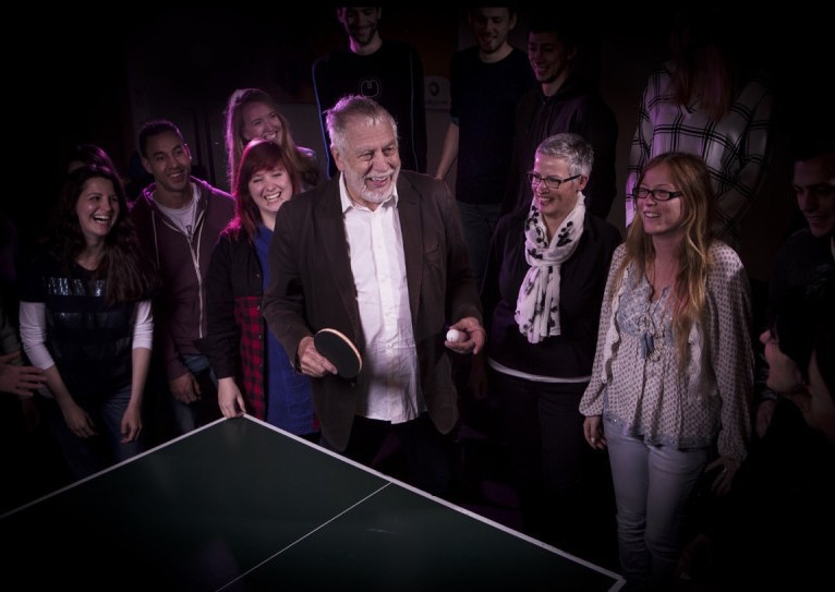 Atari co-founder Nolan Bushnell turns to mobile with Spil Games