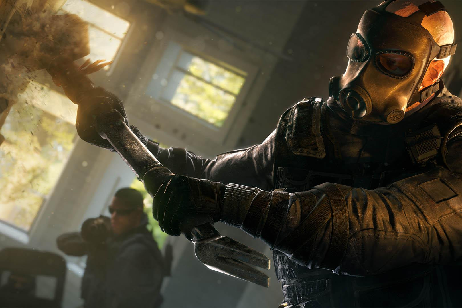 Xbox One owners can play 'Rainbow Six: Siege' for free through the weekend