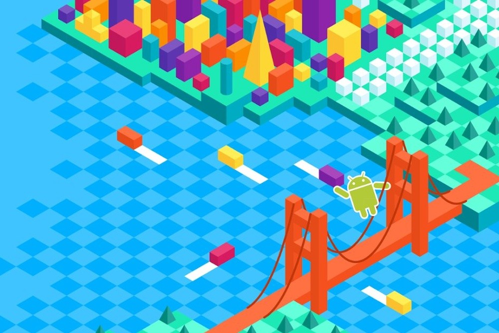 Google's Indie Games Festival reveals Android app finalists