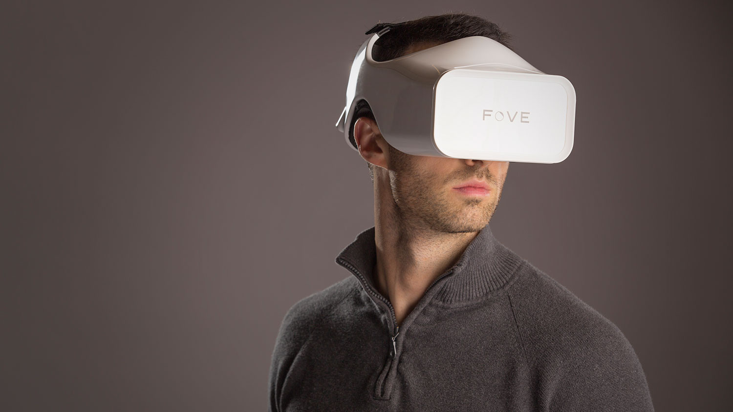 Fove tweaks its VR headset's ergonomics, now one step closer to final version