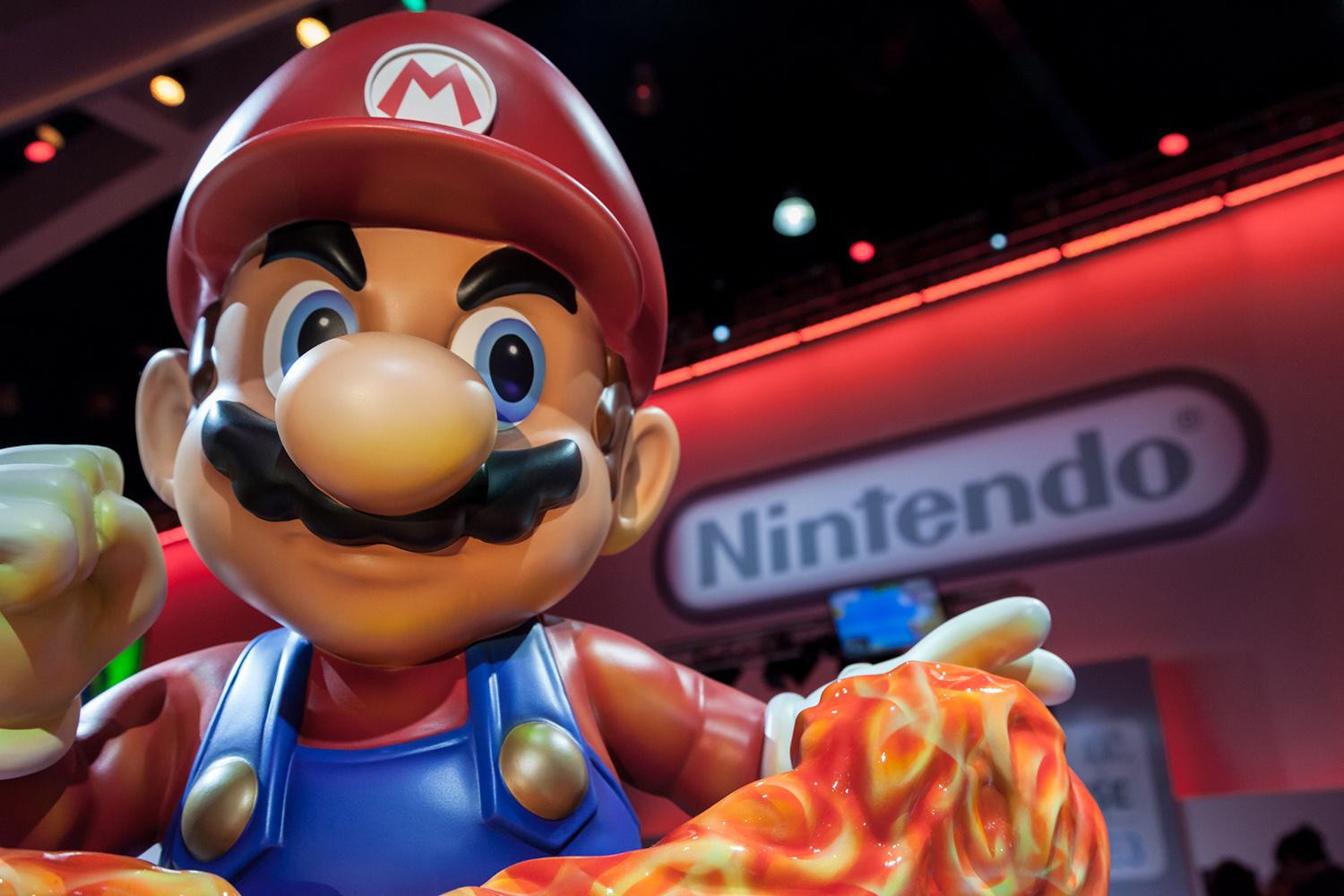 Nintendo NX rumor round-up: A portable console with detachable controllers?