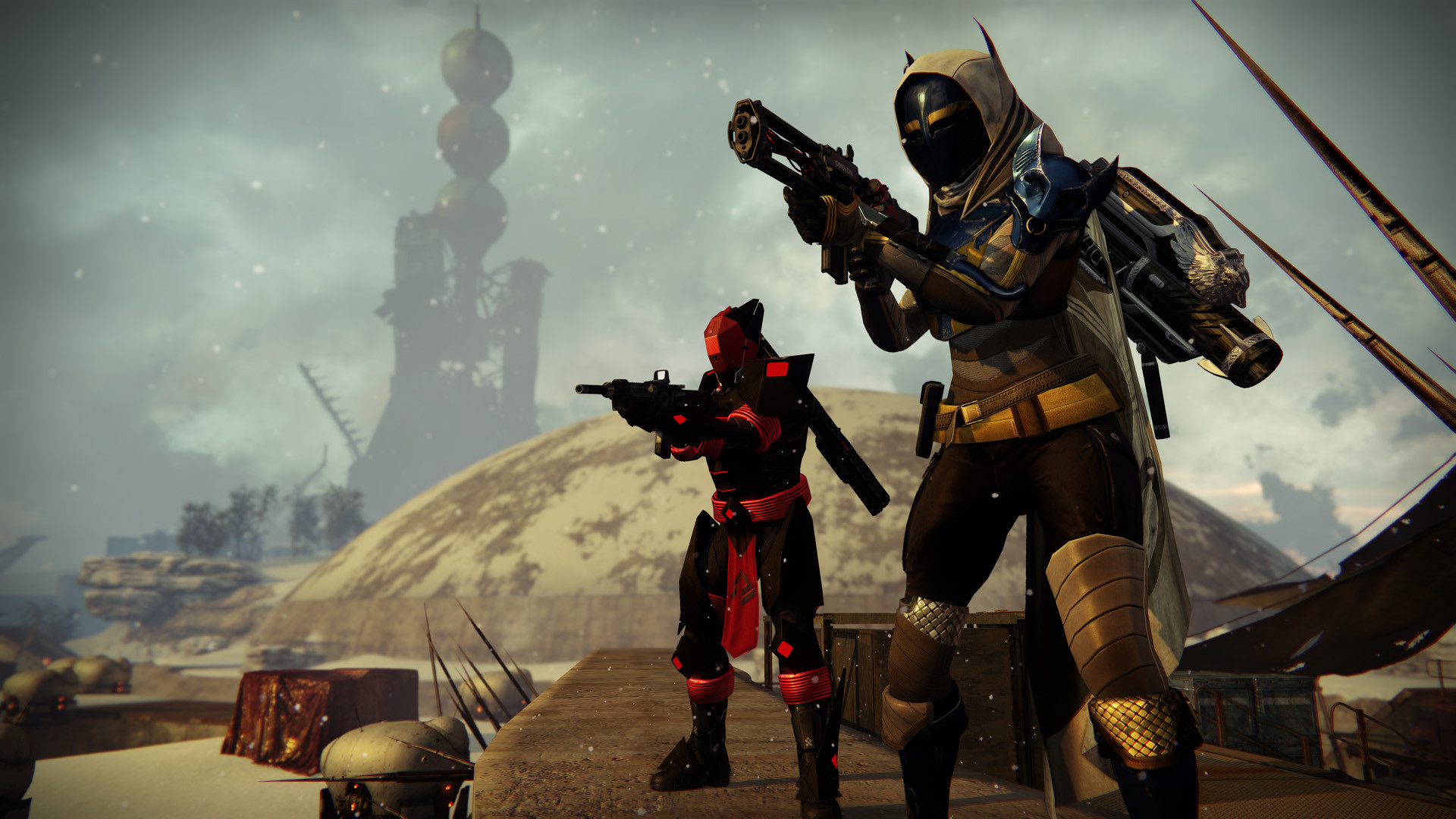 Five things you should know before importing your 'Destiny' character to PS4 or Xbox One