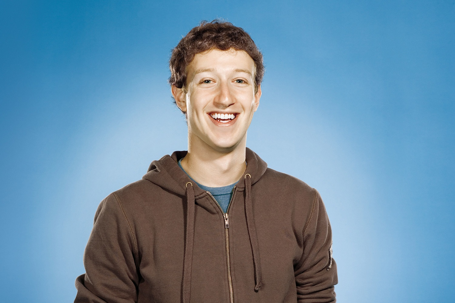 Facebook will have 5 billion users by 2030 predicts Mark Zuckerberg