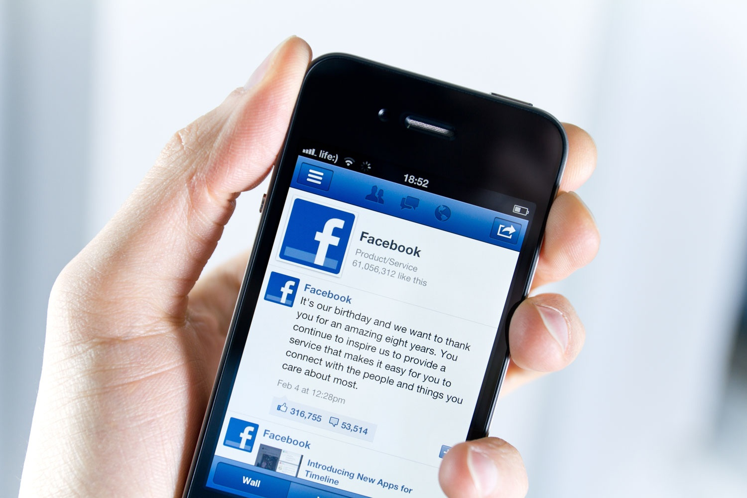 Work Chat app comes to Facebook at Work
