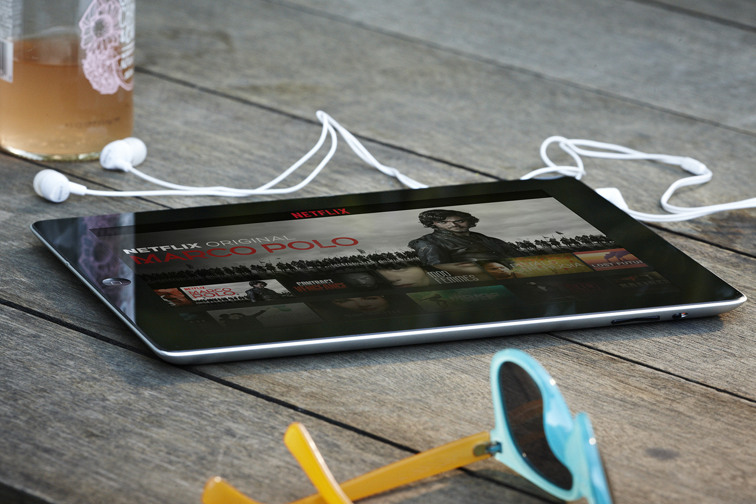 How to download Netflix movies and TV shows to your phone or tablet