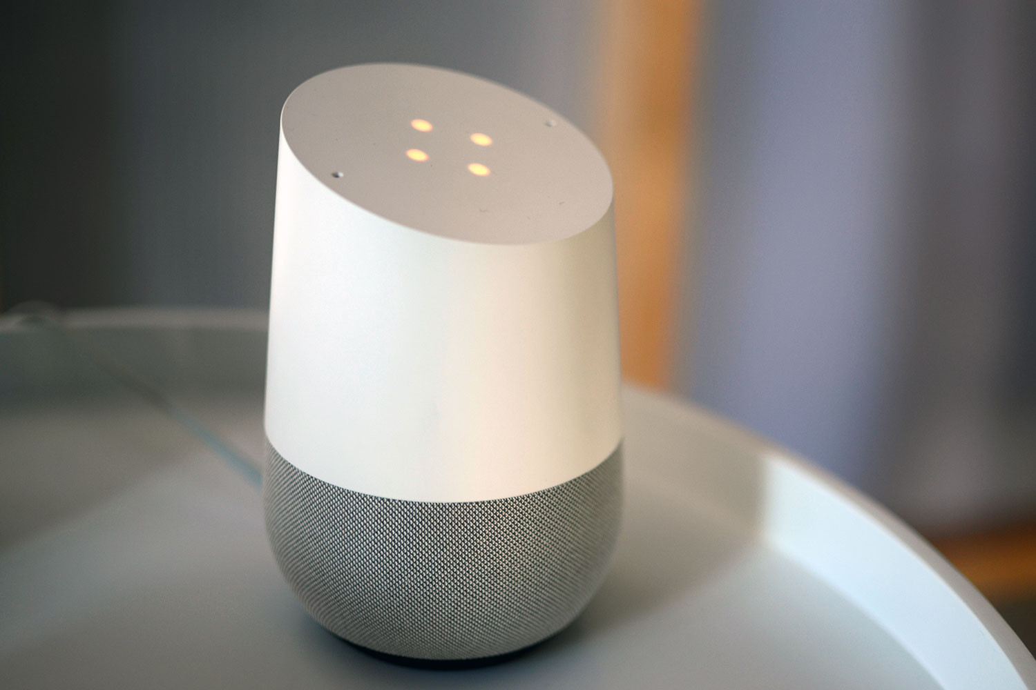 Every device that connects to Google Home