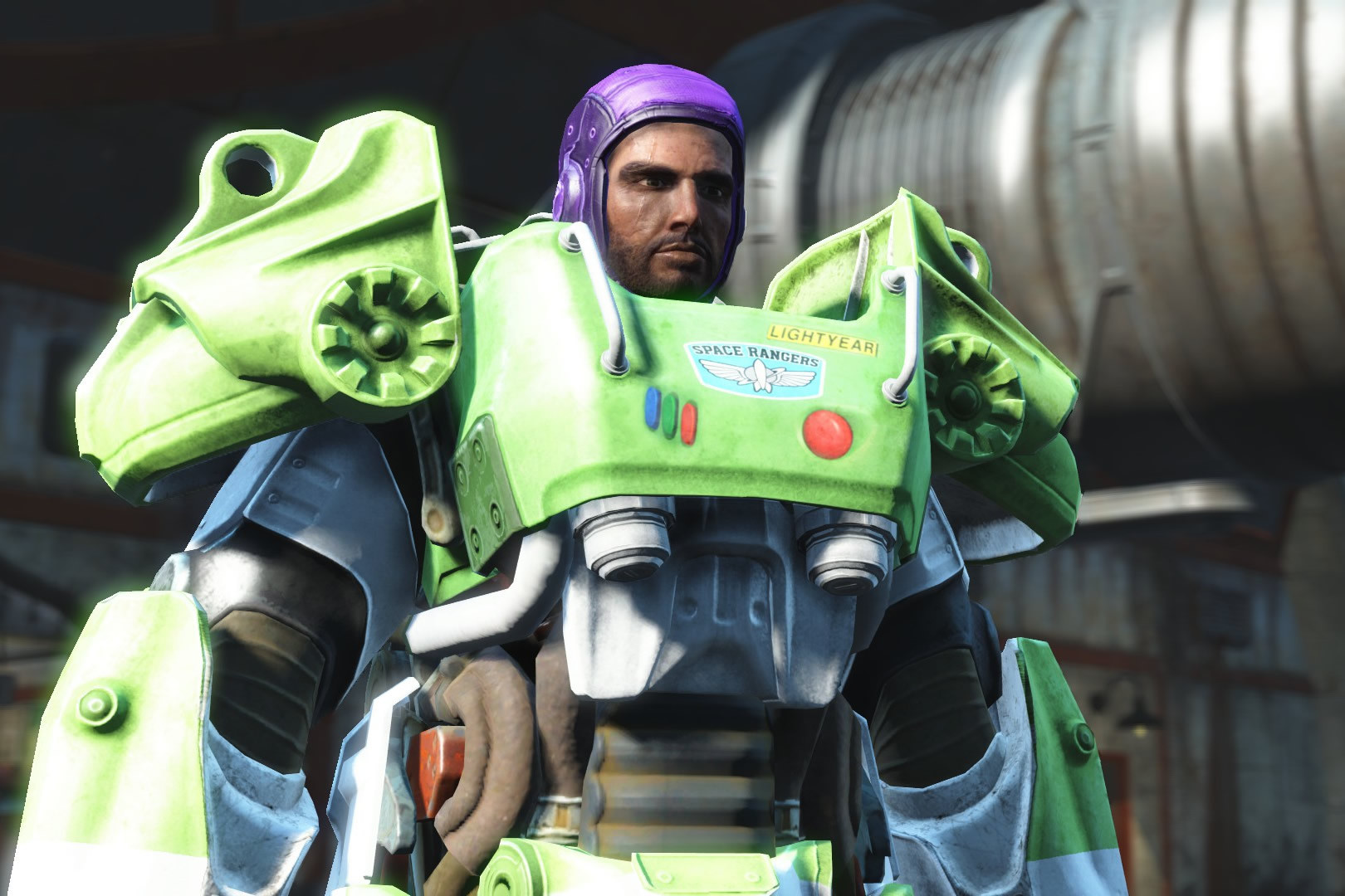 Fallout 4 mods coming to consoles in June, PC beta out now