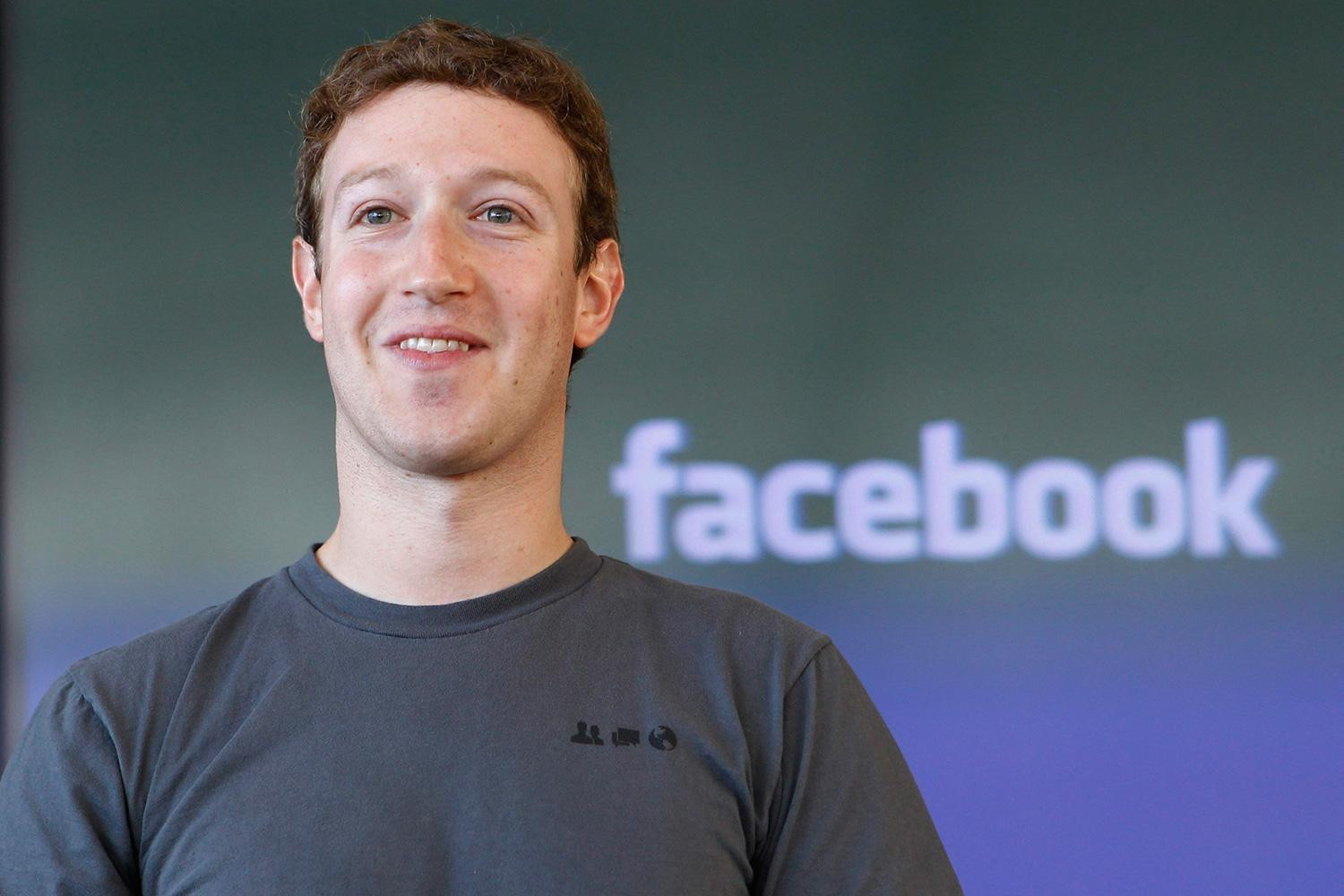Zuckerberg demos new features that could be hitting Facebook in 2017