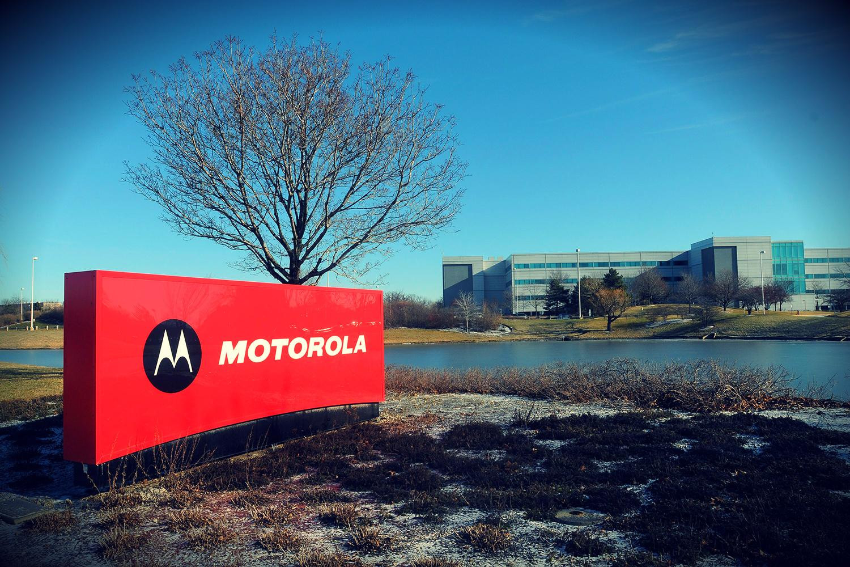 Lenovo continues Motorola integration by firing 1,100 employees