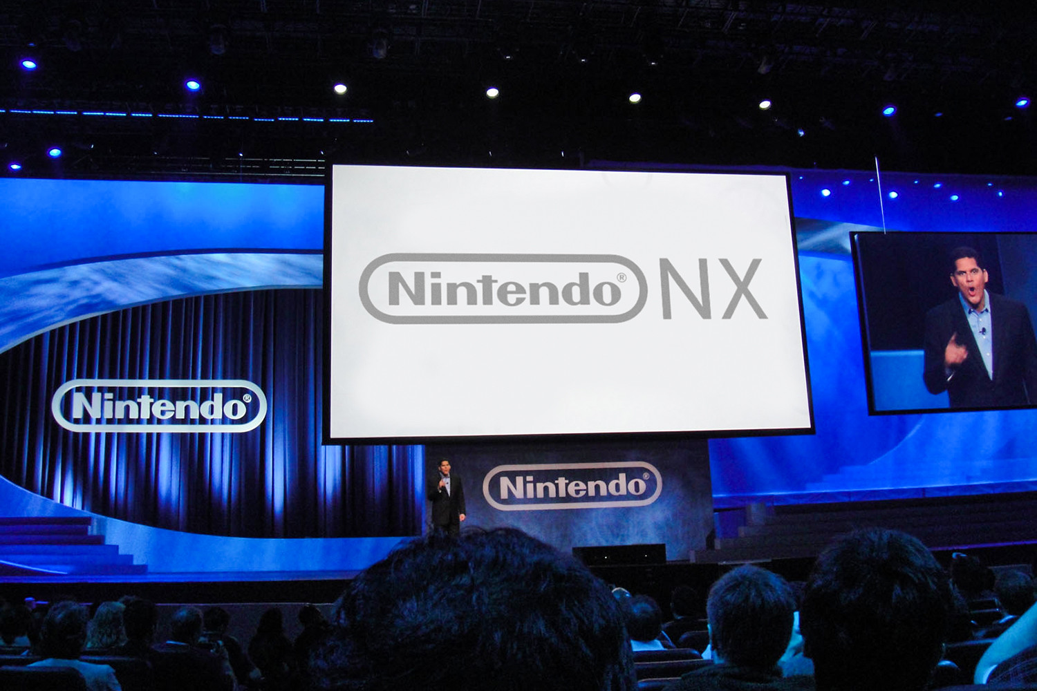 Report: Nintendo NX controller will have a split d-pad and a share button