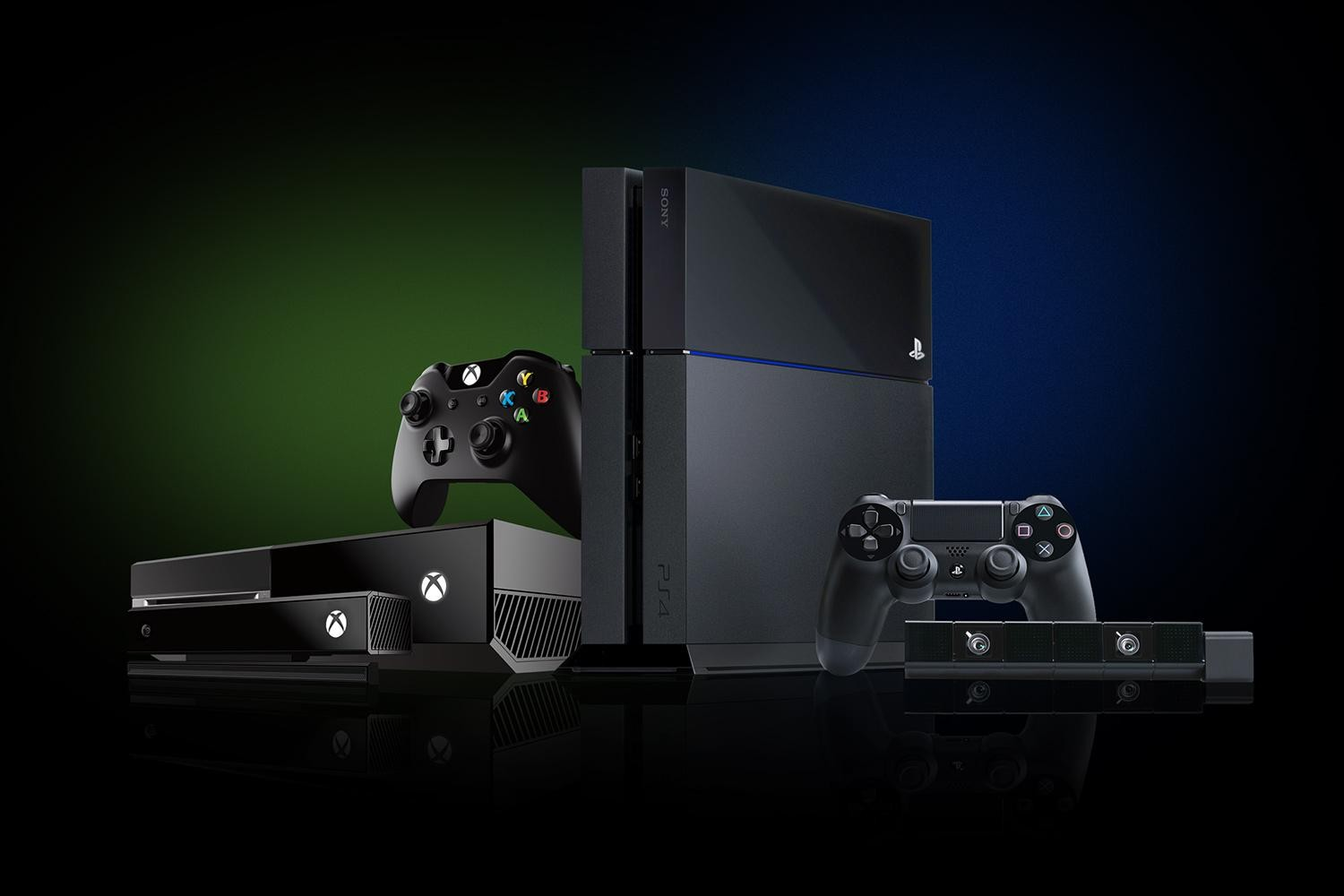 PS4 Pro specs are 'not enough to do true 4K,' says Xbox executive