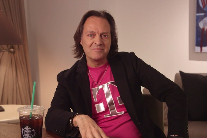 T-Mobile ranks highest in customer satisfaction
