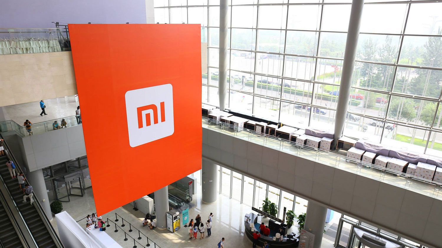 Xiaomi's Redmi Note 4 phablet packs big 4,100mAh battery, goes on sale Thursday