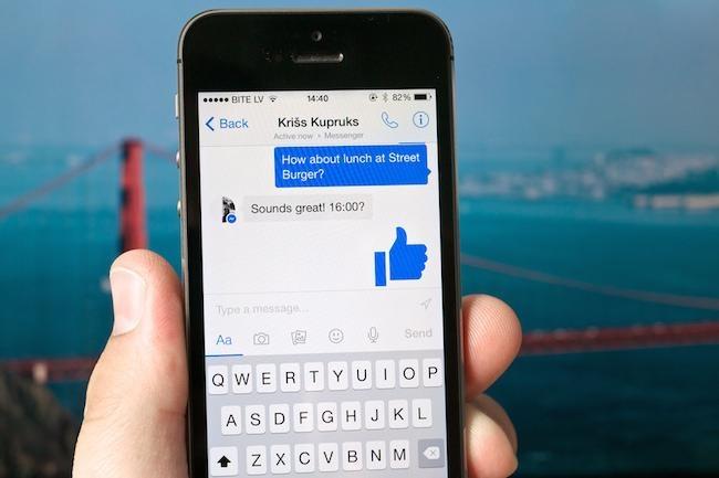 Hyatt is serving customers through Facebook Messenger