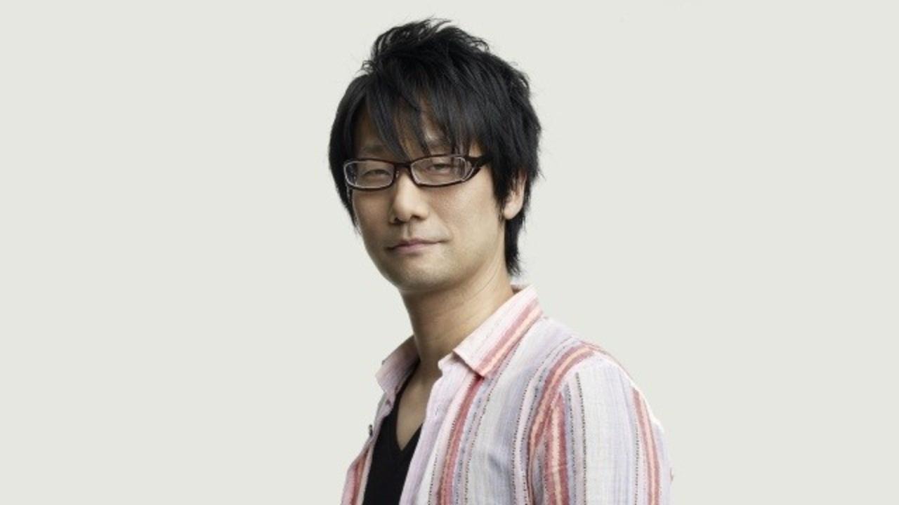 Legendary video game designer Hideo Kojima is done with big studios