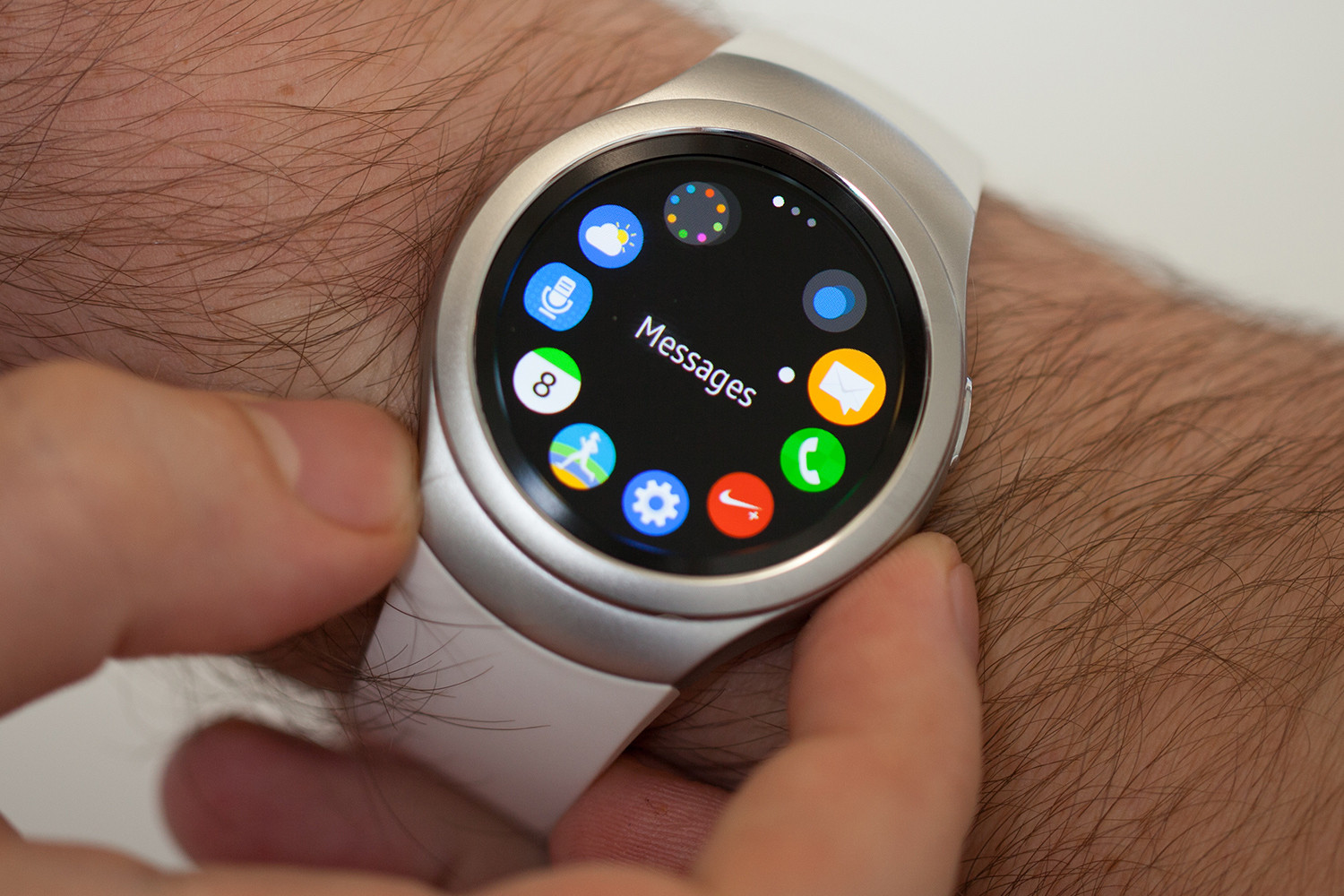 Samsung confirms that it's done with Android Wear, says Tizen is the future
