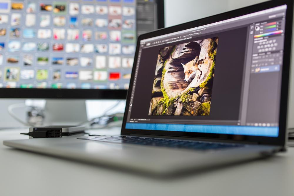 Before you resort to MS Paint or piracy, give these free image-editing tools a shot