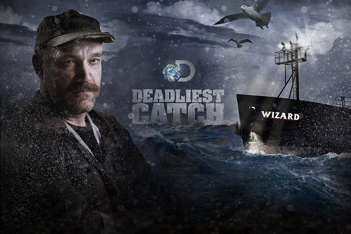 Deadliest Catch gives fans a chance to experience life as a crab in VR