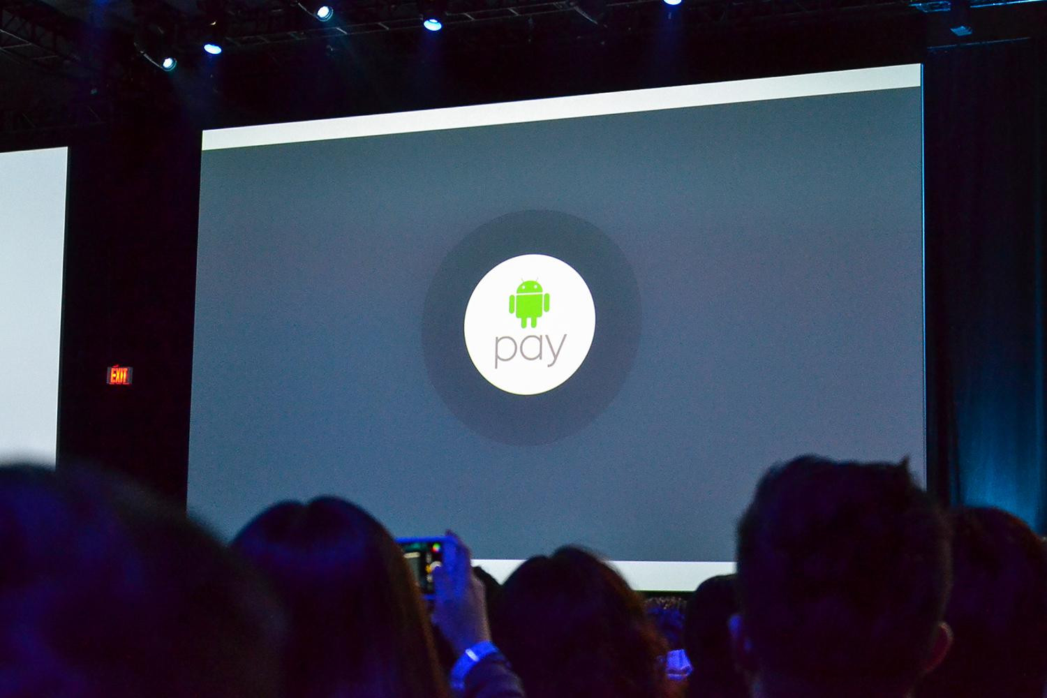 Google launches U.K. Android Pay promotions for the holiday season