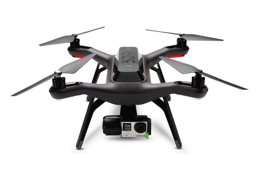 3DR Solo Drone review