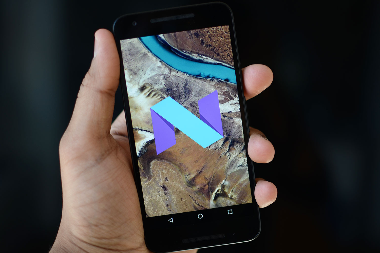 Google Camera 4.1 updates come with a new twist for selfies