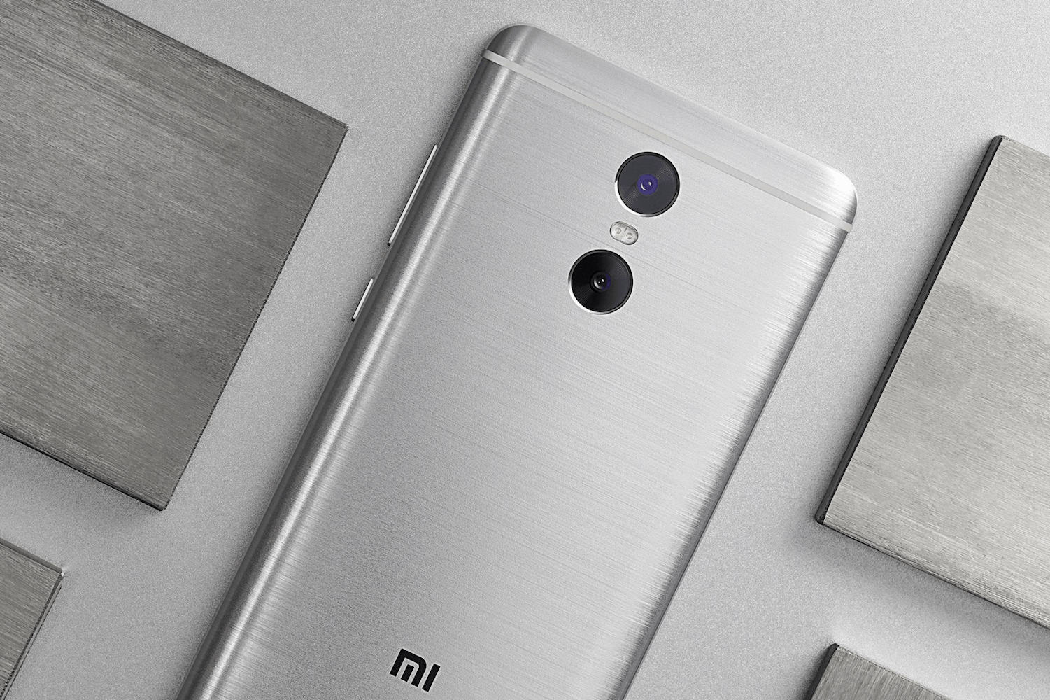 Ready to bokeh? Xiaomi's newest smartphone is, thanks to a funky dual-lens camera