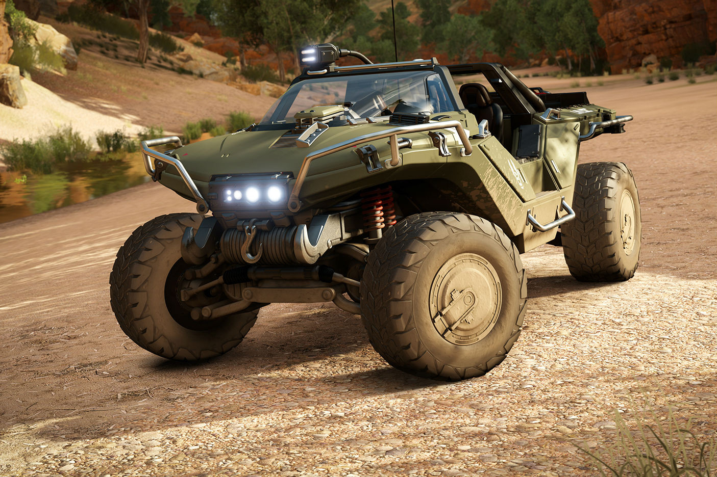 AMD, Nvidia release drivers for 'Forza Horizon 3,' which races to retail Tuesday