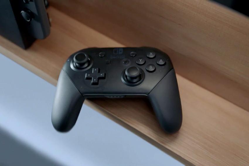 Nintendo Switch accessories appear on Australian website but are taken down