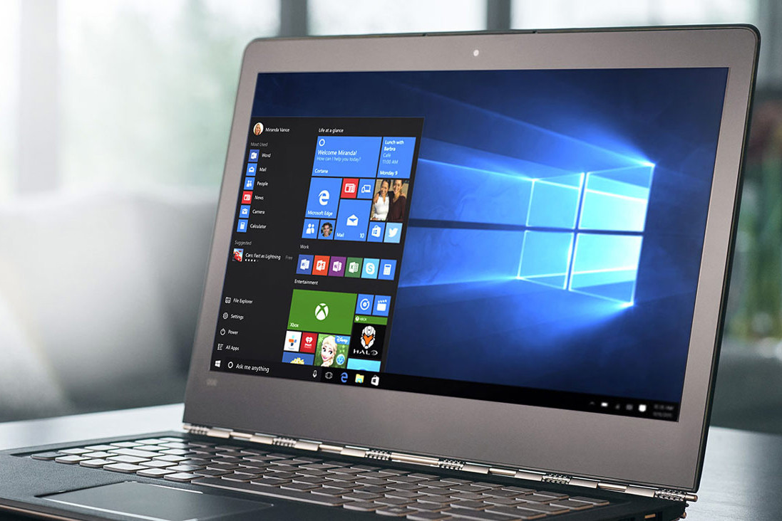 Tell Microsoft what you really think about Windows 10 with Feedback Hub