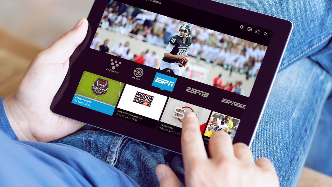 Sling TV vs. PlayStation Vue: Which live TV streaming service should you subscribe to?