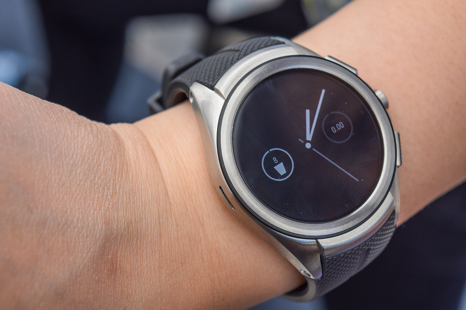 Google confirms two Android Wear smartwatches will launch in early 2017