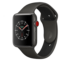 Apple Watch series 3 product image