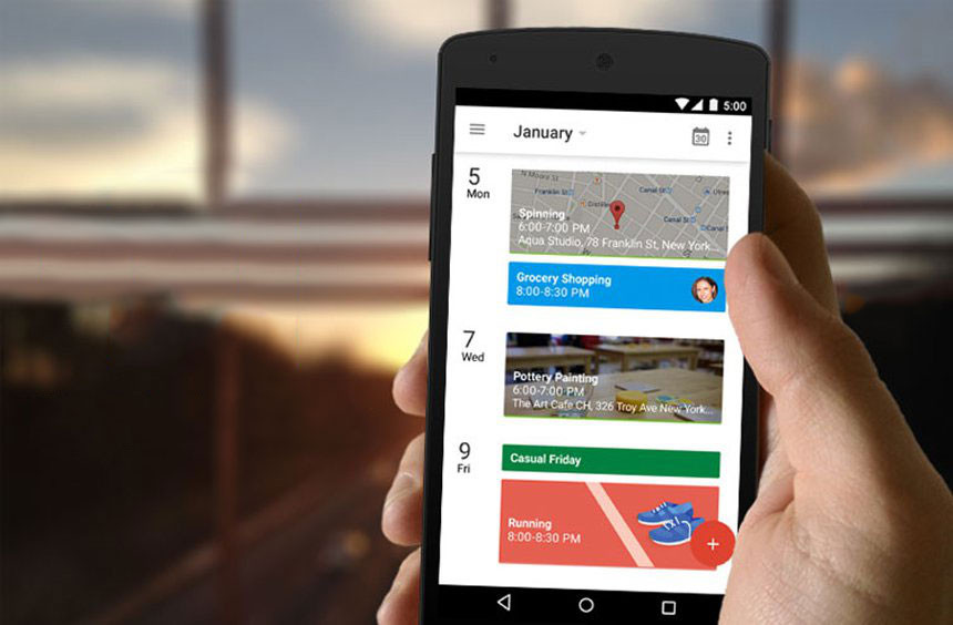 You can now 'find a time' that works for everyone with Google Calendar for Android