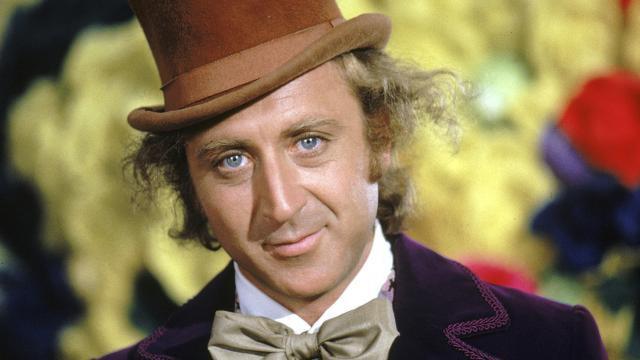 Mel Brooks remembers Gene Wilder's 'magic'