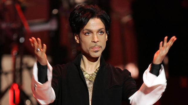 Prescription Drugs Found With Prince at the Time of His Death