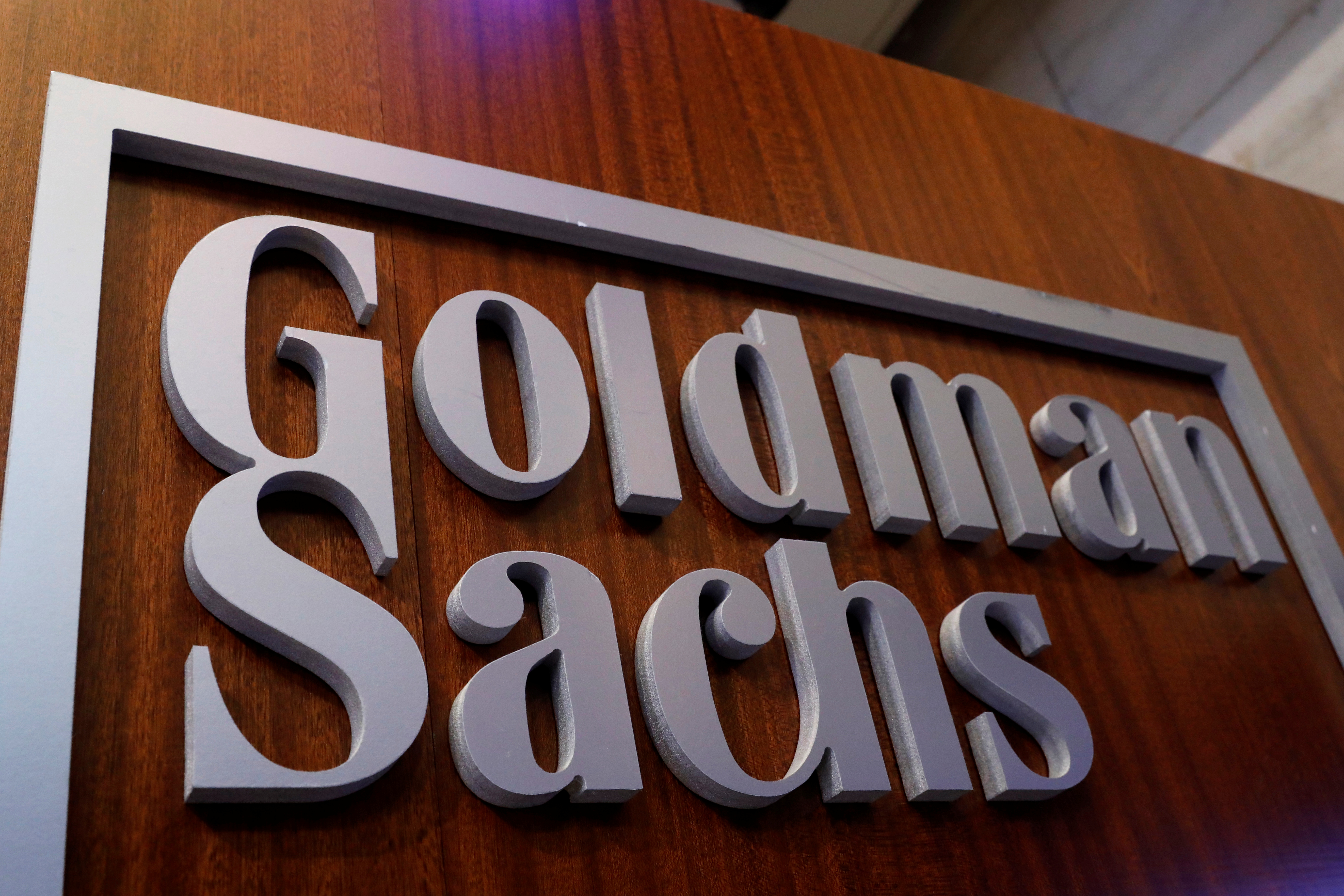 Goldman Sachs Sends Up a Warning Flag About Cryptocurrencies in 2018