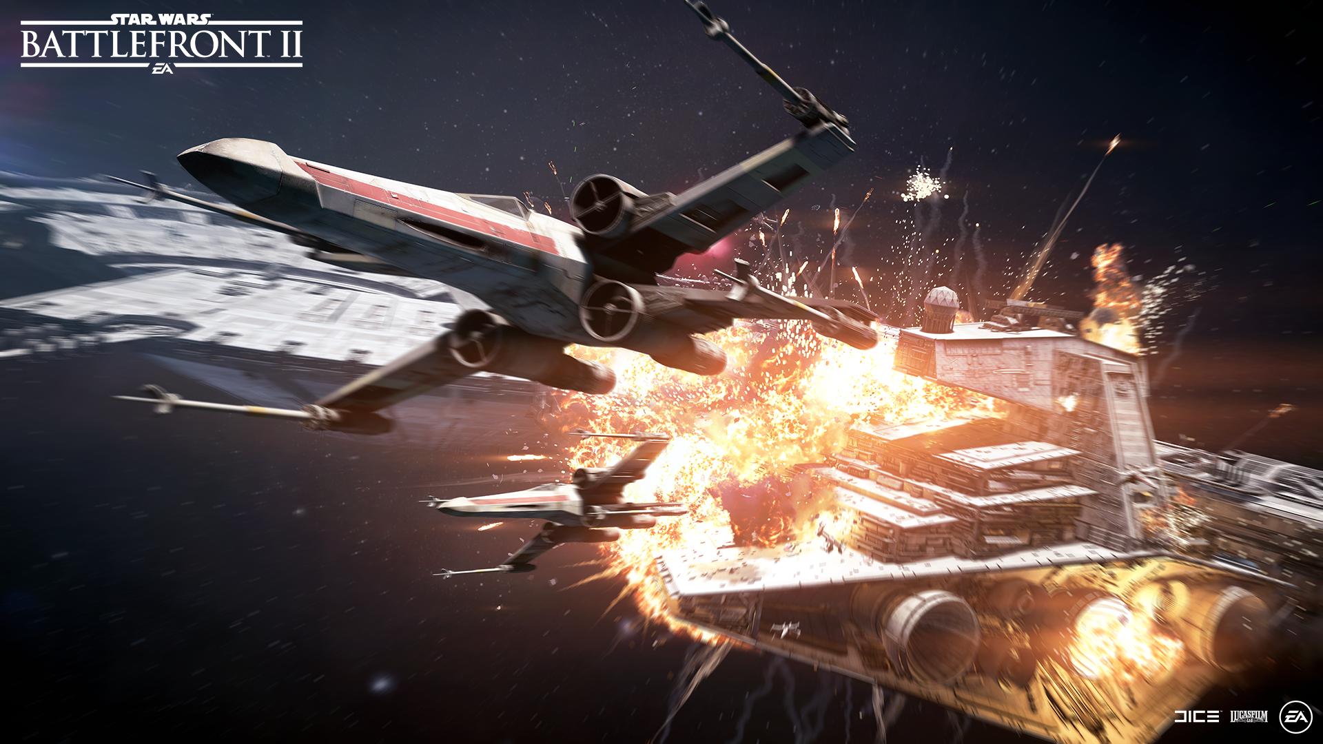 Will Electronic Arts' Waffling Torpedo Star Wars Battlefront's Revenue?