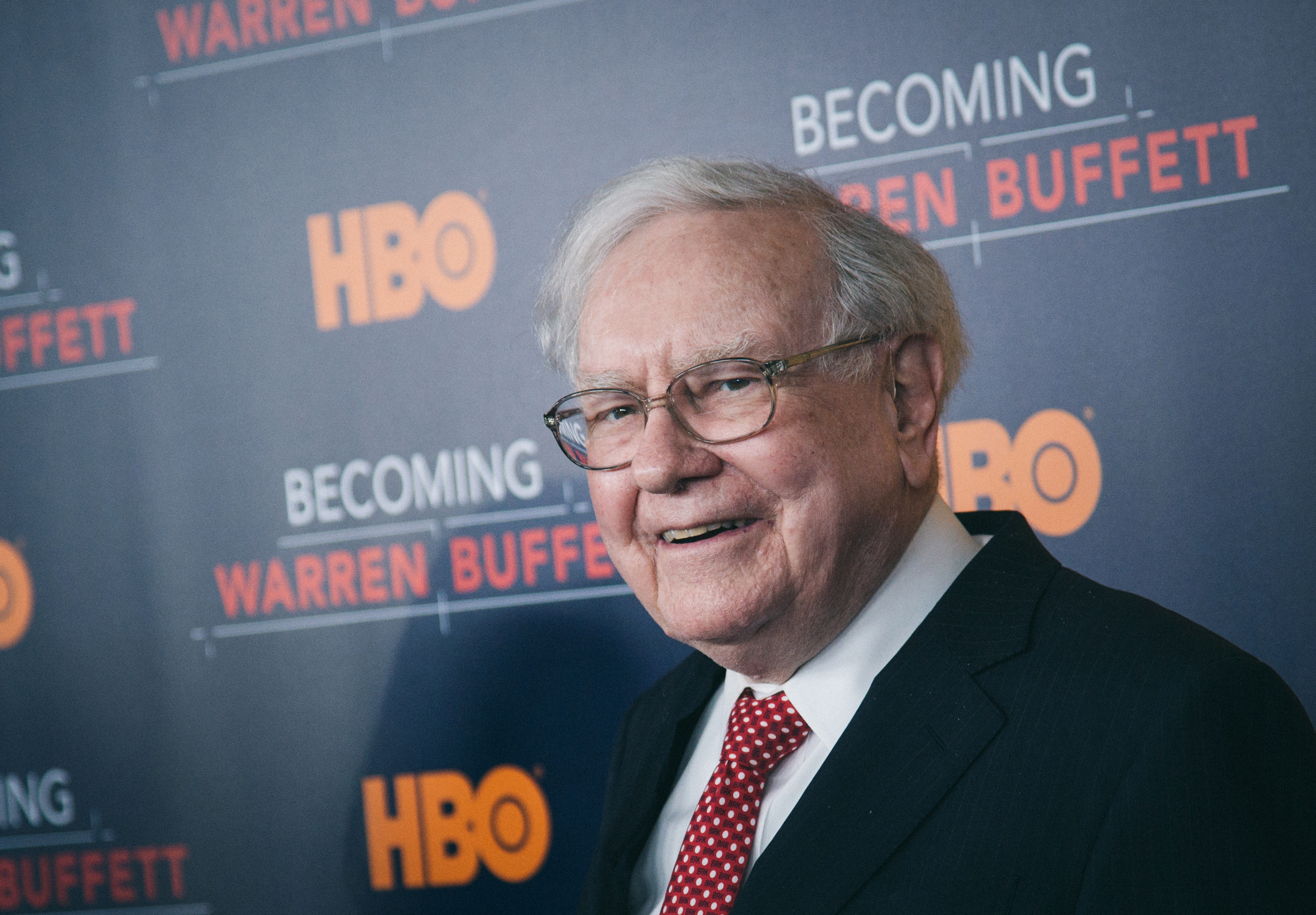 Teva Is Drowning in Debt and Firing Thousands of Employees. Now Warren Buffett Is Interested