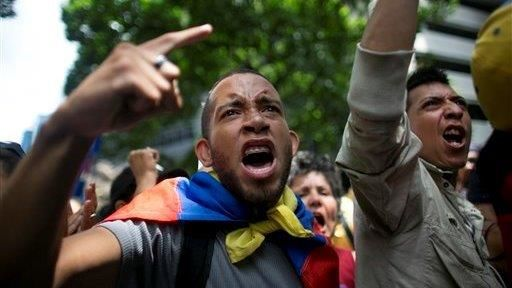 Halliburton, Schlumberger, Baker Hughes face big risks as Venezuela defaults