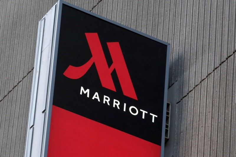 Marriott inks co-brand credit card deal with JPMorgan, AmEx