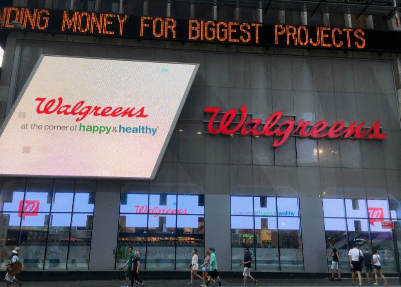 FTC likely to OK lawsuit blocking Rite Aid-Walgreens merger: report